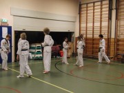 JKD workshop bij MT gym-Mudoin