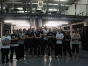 Workshop Gracie Jiu Jitsu MOJKD