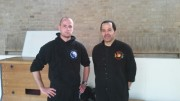 Seminar Jeet Kune Do Richard Torres