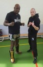 Seminar JKD/KB with K1 Legend and four time world champion Ernesto Hoost